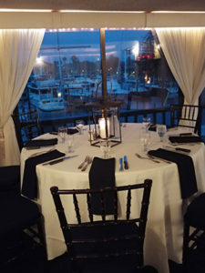 HarborView Banquet Room