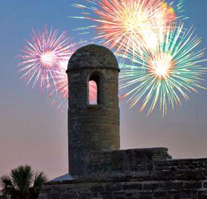 The 4th of July is almost here! Start your celebration at the Kingfish.
